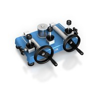 additel-adt938-bench-top-hydraulic-cal-pump-water-1000-bar
