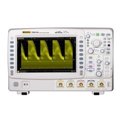 rigol ds6064  oscilloscope 4 channel/ 600mhz/ 5gsa/s