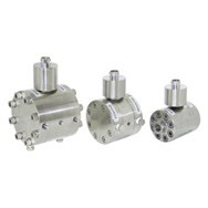 Burster Pressure transducers/transmitters