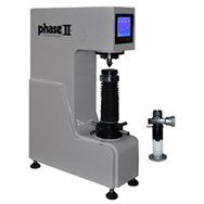 Phase II Bench Hardness Testers
