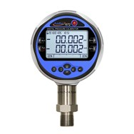 Additel ADT 672 Series. Gauge Pressure 0,05%FS (0,1% for>10000 psi)