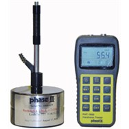 Phase II Portable Hardness Testers